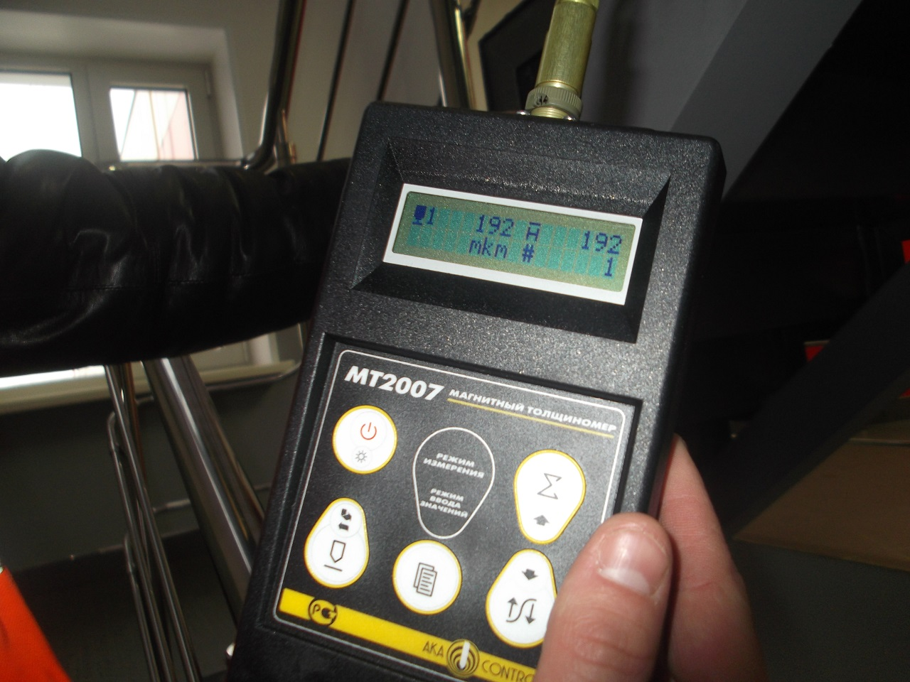Как проверить качество металла?